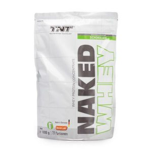 Definition - Naked Whey