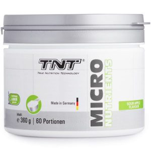 Definition - TNT Micronutrients