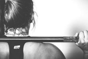Training auf nüchternem Magen